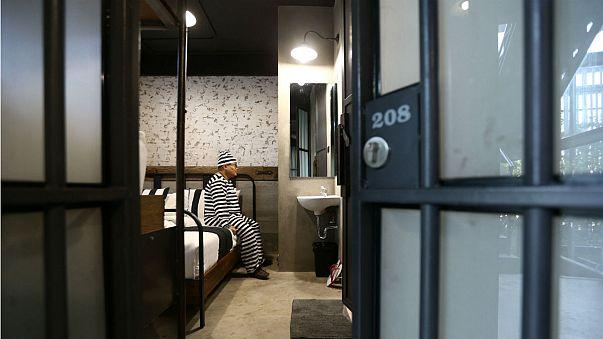 Em Banguecoque, pode ser-se prisioneiro de livre vontade