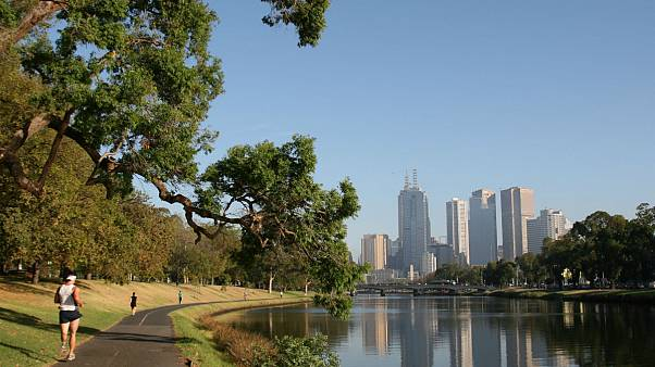 Dünyanın en yaşanabilir şehri yine Melbourne oldu