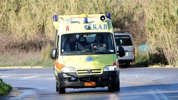 Χανιά: Σκοτώθηκαν φοιτητές που έβγαλαν τον σκύλο βόλτα και τους παρέσυρε ΙΧ