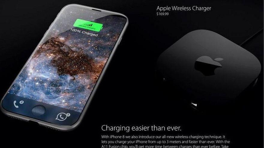 iPhone 8 hangi özelliklere sahip olacak?