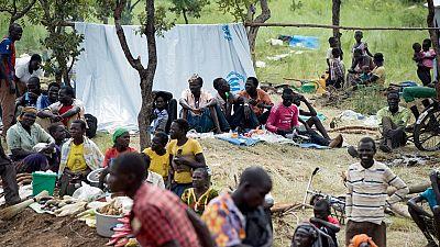 Le nombre de réfugiés sud-soudanais en Ouganda grimpe à un million