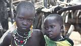 شمار پناهجویان سودان جنوبی در اوگاندا از مرز یک میلیون نفر گذشت