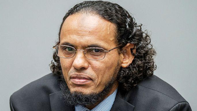 Uluslararası Ceza Mahkemesi'nden tarihi ceza