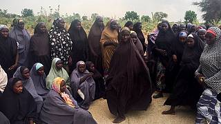 Boko Haram robbery accidentally led to Chibok abduction – released girls