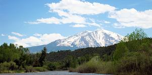Half a day in Aspen