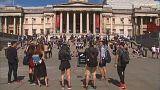البريكست: مواطنو الاتحاد الأوروبي قد لا يحتاجون إلى تأشيرة دخول إلى المملكة المتحدة بعد الانفصال