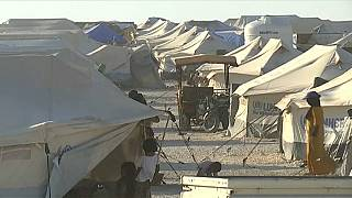 United Nations hopes for 'serious' talks in Syria