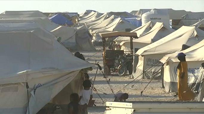 Гуманитарный конвой прибыл в Думу