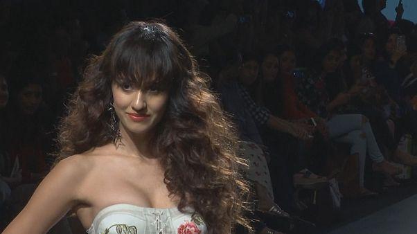 Disha Patani: An Indian Star is Born