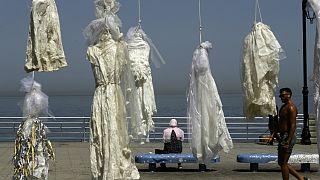 Lübnan 'tecavüzcünle evlen cezadan kurtul' yasasını iptal etti