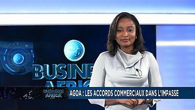 Africa-U.S. AGOA trade talks deadlock [Business Africa]