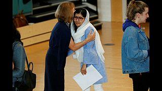 La activista Malala estudiará en Oxford