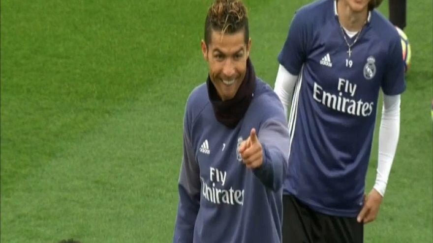 Prix Fifa : C. Ronaldo et Zidane favoris