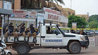 Burkina : timide reprise des activités économiques