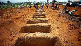 Sierra Leone deadly mudslide: Queen Elizabeth, Kofi Annan send condolences