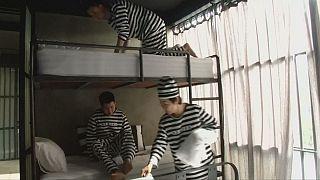 L'auberge des prisonniers