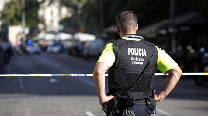 Теракт в Барселоне: рассказ очевидца