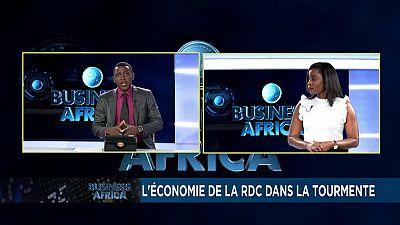 L'économie de la RDC dans la tourmente [Business Africa]