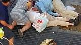 Berselona'da terör saldırısı