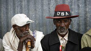 Ethiopie: un homme de 107 ans se marie avec une femme de 33 ans