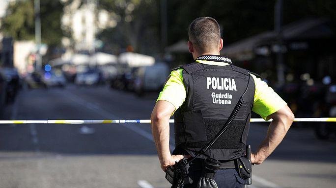 انفجار یک منزل مسکونی در بارسلون  دستکم یک کشته برجای گذاشت