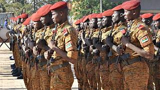 Burkina Faso soldiers to get counter-terrorism training from Germany