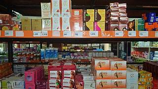 Ghana implements ban on import, sale of skin bleaching products