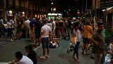 Káosz és összefogás Barcelonában