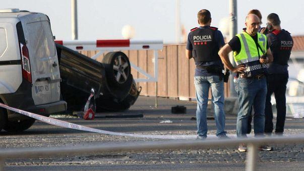 Barcelona: Ermittler suchen nach weiteren Verdächtigen