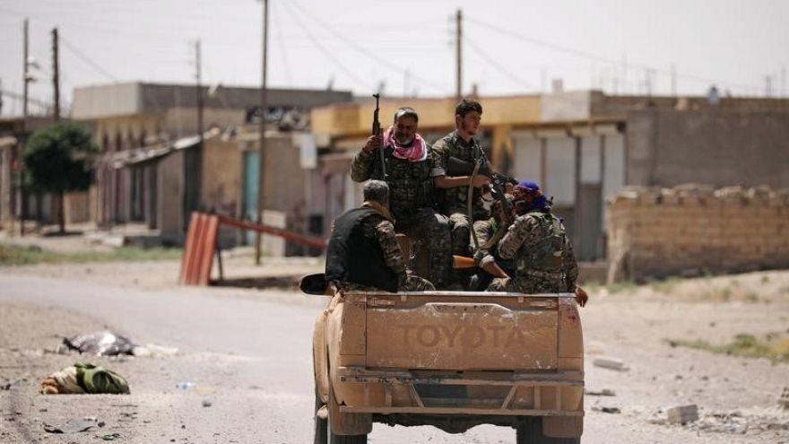 هل سيظل الجيش الأميركي في سوريا لسنين طويلة؟