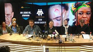 Grace Mugabe assault: Prosecutor who jailed Pistorius represents victim