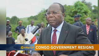 Congo PM resigns, dissolves cabinet [The Morning Call]