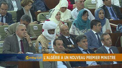 Algérie : le gouvernment remanié