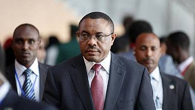 Ethiopia PM says poverty at heart of instability in Horn of Africa region