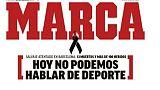 صحيفة رياضية اسبانية: في حضرة برشلونة، لا حديث عن الرياضة