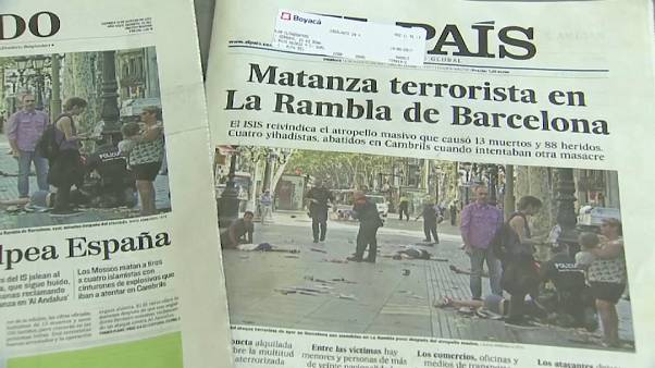 Μαδρίτη: Ξύπνησαν οι μνήμες