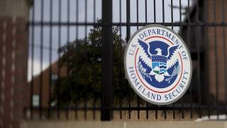 Dept. Of Homeland Security HQ As Congress' Spending Plan Funds Agency Only