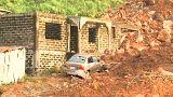 400 قتيل على الأقل في كارثة سيراليون
