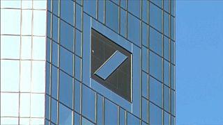 USA: Deutsche Bank erwirkt Vergleich mit Investoren