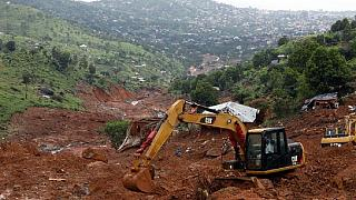 How Sierra Leone can learn from mudslide to avert future deaths [Experts]