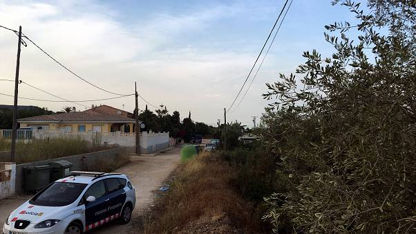 En Catalogne, les enquêteurs remontent la piste de la cellule terroriste