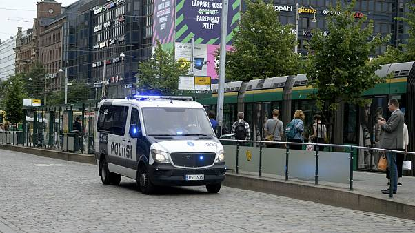 Finland: two dead and six hurt in Turku knife attack