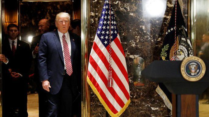 هل يستقيل ترامب قريبا من رئاسة الولايات المتحدة الأمريكية؟