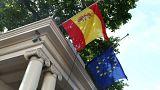 واکنشهای جهانی به حملات تروریستی در اسپانیا