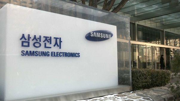 Samsung ruft erneut Mobiltelefone zurück