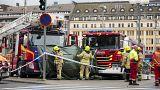 مقتل شخصين وجرح ستة آخرين في عملية طعن في مدينة توركو الفنلندية