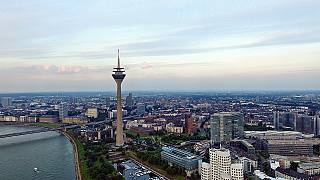 مقتل شخص وإصابة آخر جراء عملية طعن في مدينة دوسلدورف الألمانية
