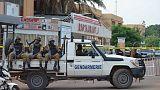 مقتل ثلاثة جنود إثر انفجار شاحنة في بوركينا فاسو