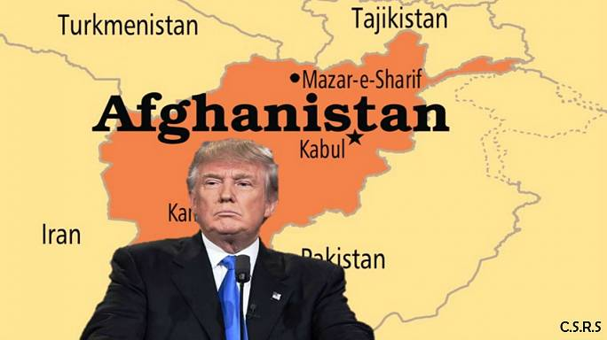 """ترامب بشأن أفغانستان: """"لا نحقق تقدما بل نخسر"""""""