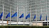 Европа скорбит по жертвам терактов в Каталонии